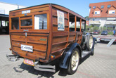 Ford A-Station Wagon 150-A (Baujahr 1929)